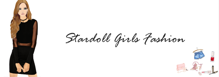 Stardoll Girls Fashion ♥