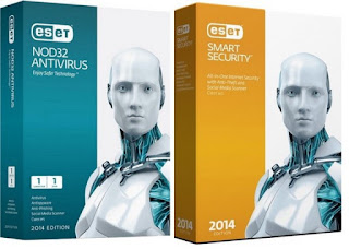 ESET NOD32 Antivirus and Smart Securityv8x86 x64
