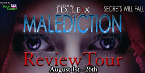 MALEDICTION REVIEW TOUR