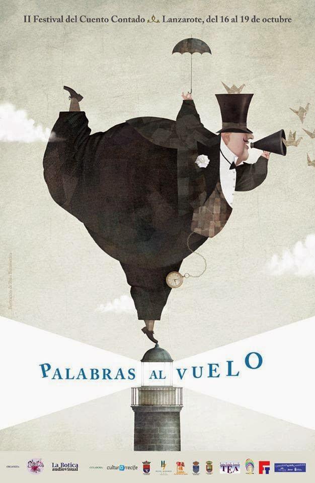 PALABRAS AL VUELO
