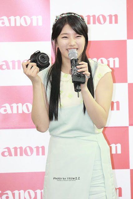 Beauty Bae Suzy Photo on 2013 Canon Event 4