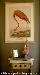 My Framed Audubon