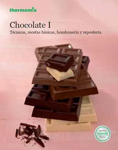 Chocolate II Thermomix