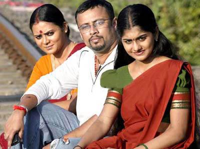 doravari satram movie heroine meera nandan stills5