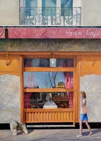 Café Gijón (de Consuelo Hernández)
