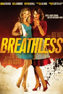 Breathless (2012) DVDRip 350MB