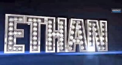 شاهد الفيديو الترويجي الأول للنجم الجديد إيثان