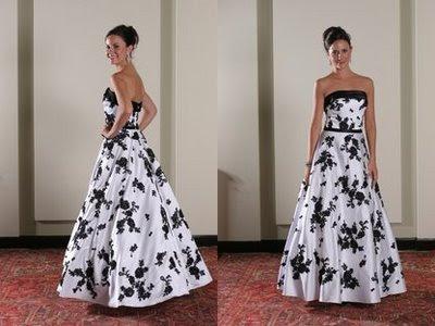 Fotos e Imagens de Vestidos Diferentes