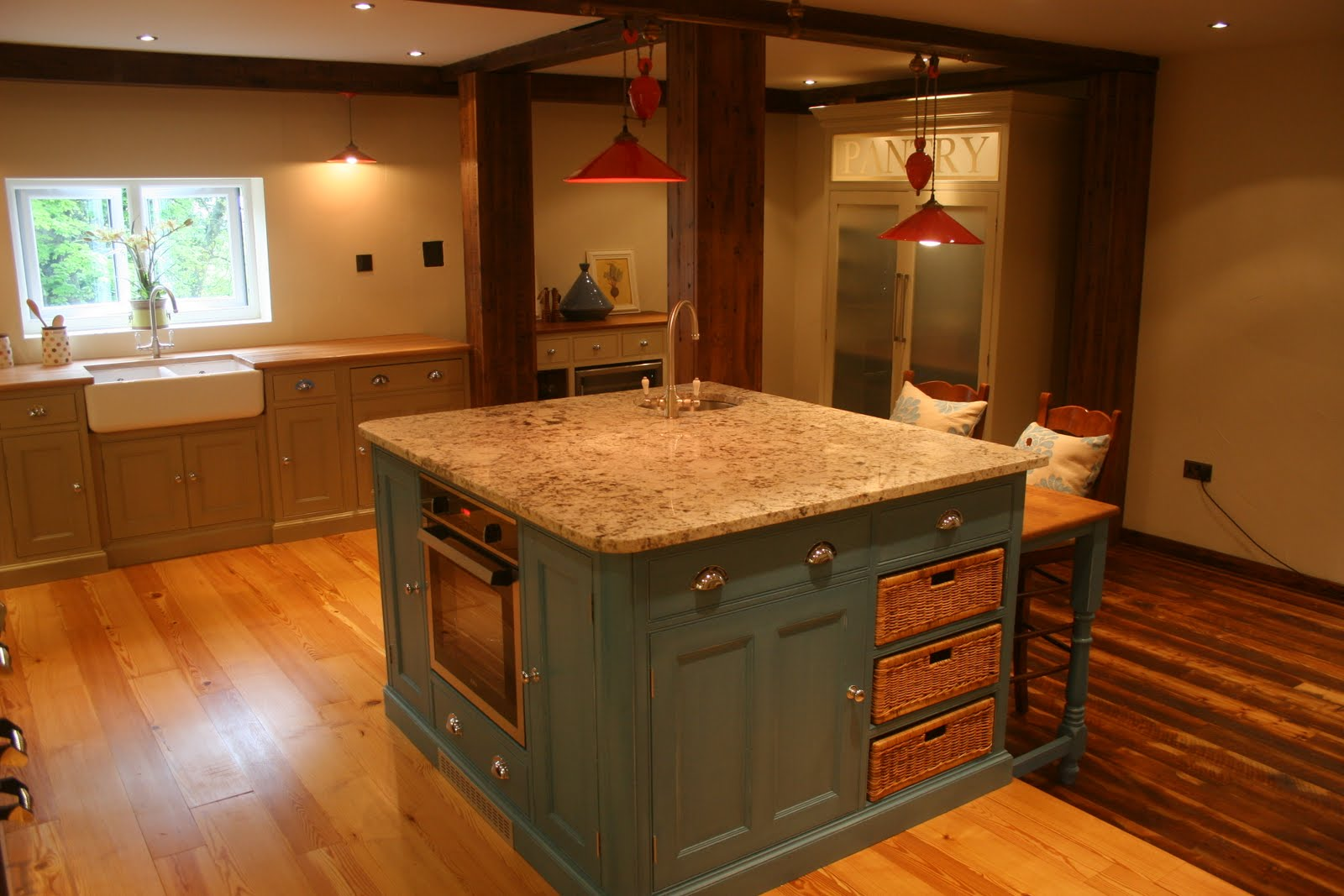 The main furniture company the main furniture company for Fitted kitchen companies