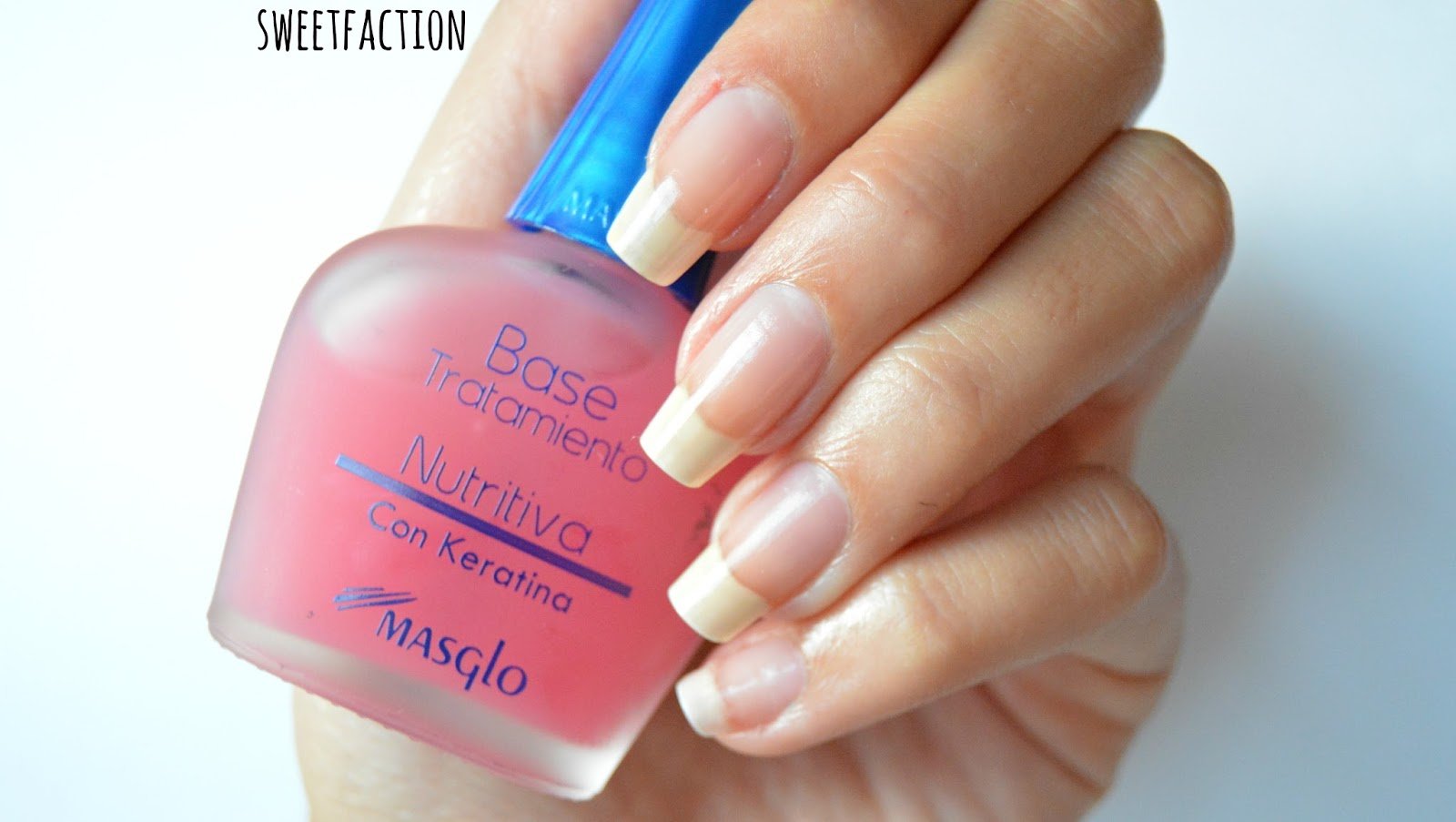 Sweetfaction: MIS ESENCIALES DE MASGLO