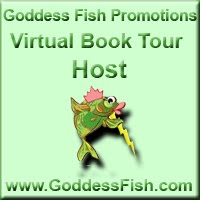 Goddess Fish Blog Tours Host