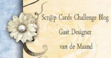 Gast designer maart