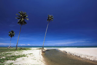 Pantai Irama (Beach Of Melody)