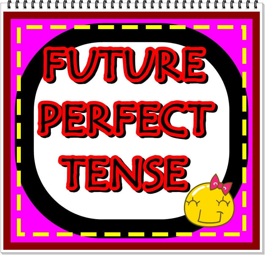 future past perfect tense Note forming the past perfect tense the past perfect tense is formed: had + [the past participle] for example: i had jumped i had met forming the past participle (regular verbs) if it's a regular verb, the past participle is the same as the simple past tensein other words, it is formed like this.