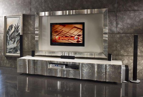 Çetmen Tv Üniteleri - Zengin Mutfak