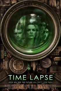 Time Lapse Torrent Legendado (2015)