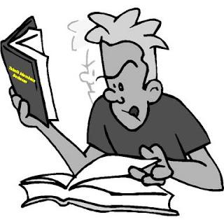 Teknik Membaca