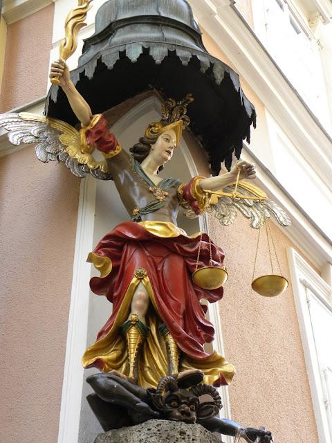 General Impressions Salzburg