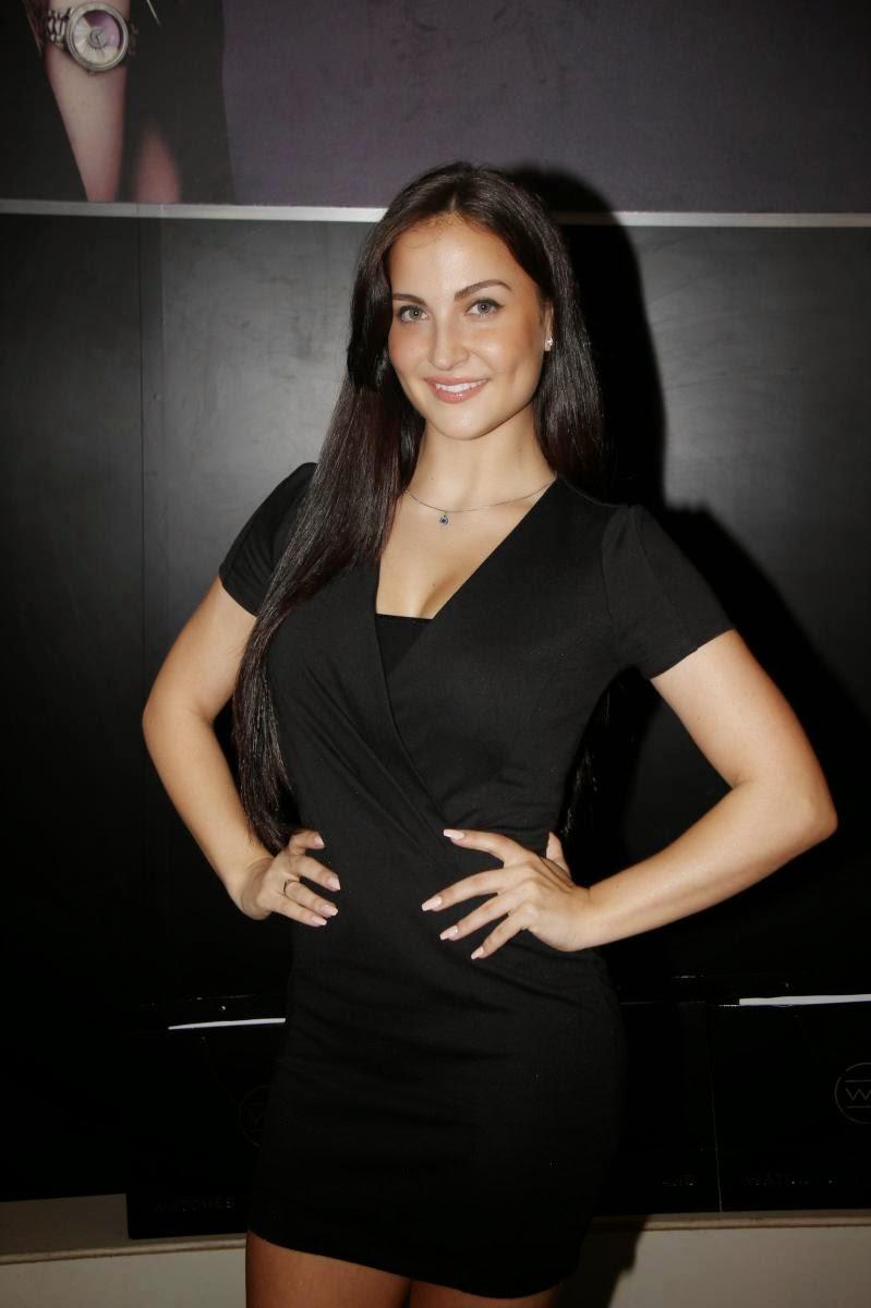 Elli Avram, Huma Qureshi at Dior Watches Launch Stills