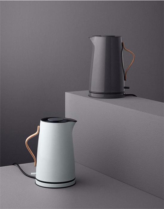 garrafa térmica, Steltonn, design, formas