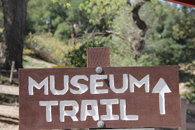 Museum trail