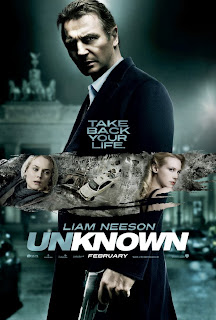 Watch Unknown 2011 Hollywood Movie Online | Unknown 2011 Hollywood Movie Poster