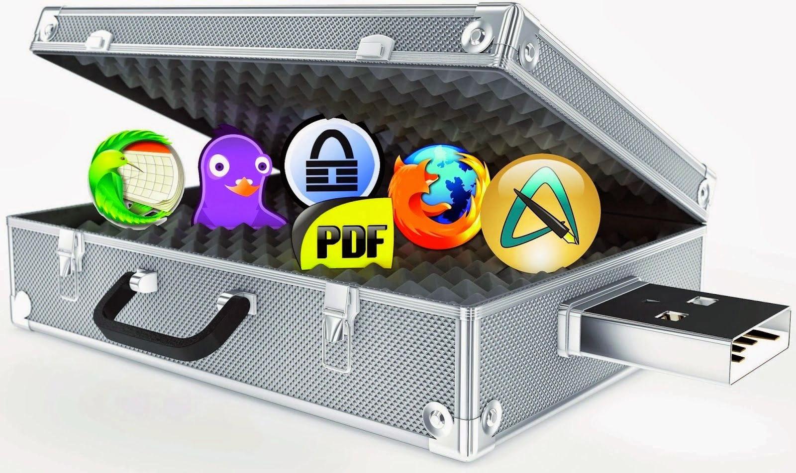 شرح بالصور لجعل البرامج محموله Portable باستخادم برنامج Cameyo