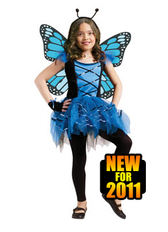 i got a chance to review this costume from costume discounters and i have to say i and the munchkin are very pleased