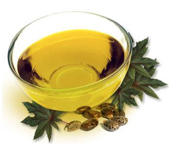 propiedades aceite de ricino castor oil