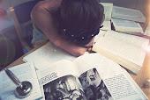 Ponerte a estudiar y no saber por donde empezar
