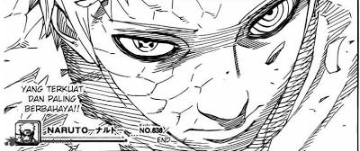Komik Naruto 638 Bahasa Indonesia