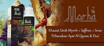 Minyak Morhabshi (Add by Morha Mart)