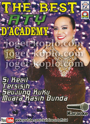 The Best Aty D'Academy 2015