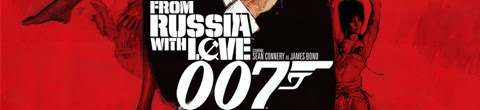 Download - 007 - From Russia With Love - PSP - ISO