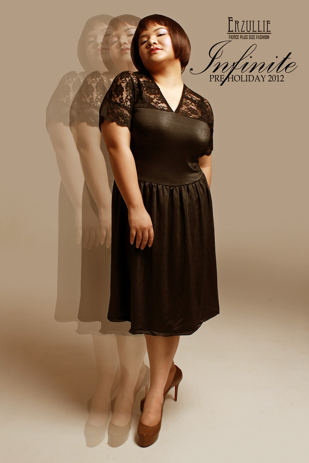 Plus size maxi dresses online philippines