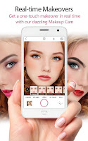 YouCam Makeup for Android Apk V4.15.2