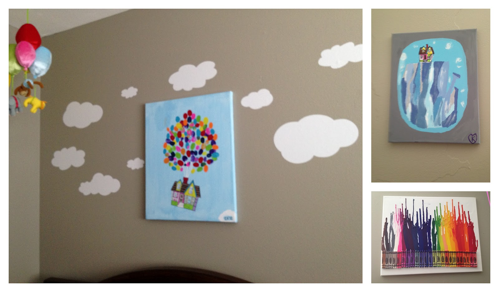 Babies R Us Changing Table Dresser Mrs. Regueiro's Plate: Introducing Cookie & Cookie's Up Themed Nursery