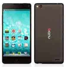 Hp ZTE Nubia Z5s Mini NX403A 3G