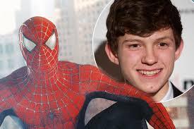 Profil Biodata Tom Holland Pemeran Spider-Man yang Baru