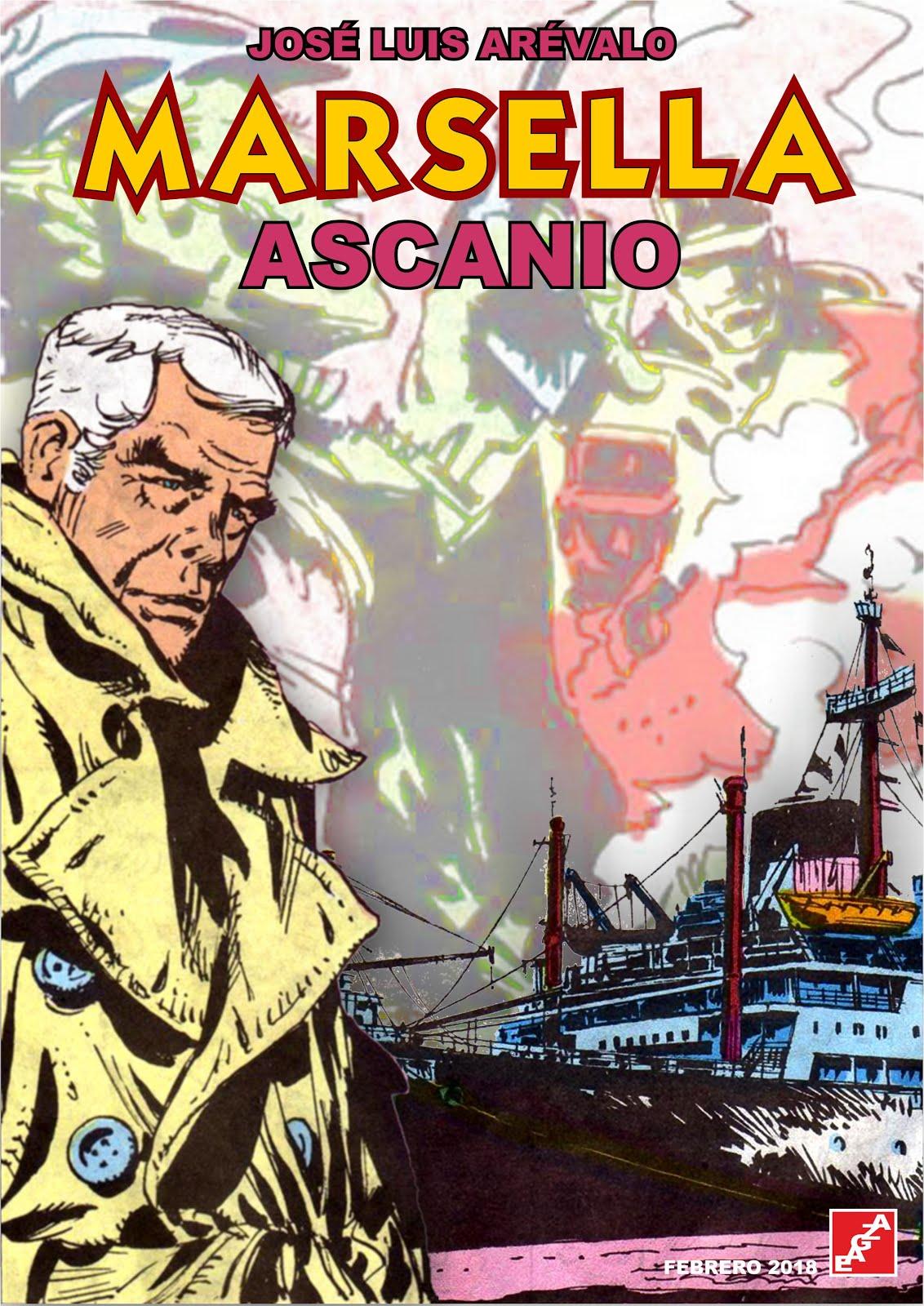 Obras de Ascanio