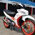 Modif Motor Yamaha Z1