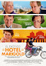 El extico Hotel Marigold (2012) [DVDR] [Latino] - Comedia