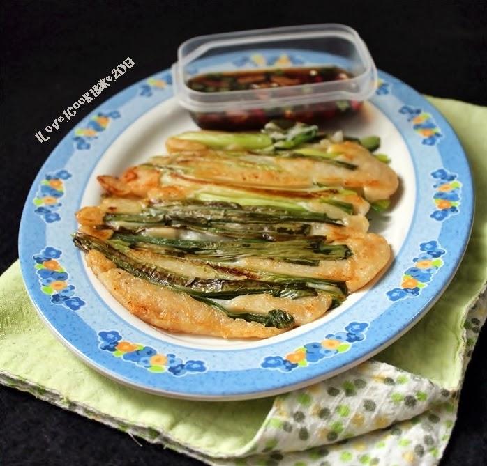 ... simple: Aspiring Bakers #37 - Korean: The Feast of Hansik (Round Up