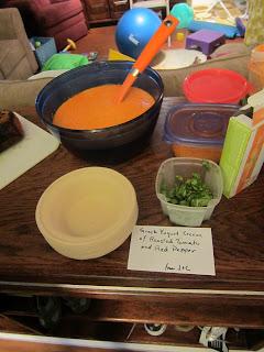 Jon and Caitlin's Soup