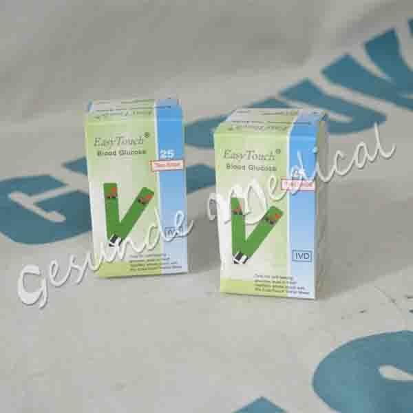 agen test strips gula darah