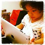 Batrisya, 4 years Young (latest)