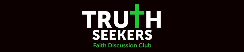 Truth Seekers Club || College Prep for Teens' Faith