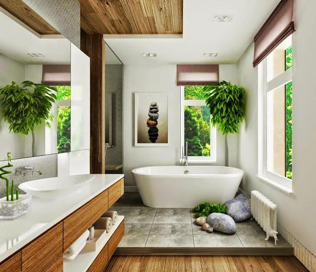 1 kamar mandi minimalis