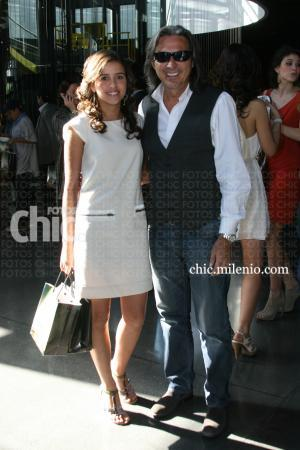 Paulina Goto niega romance con Pedro Damian