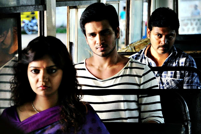 Karthikeya Movie Stills